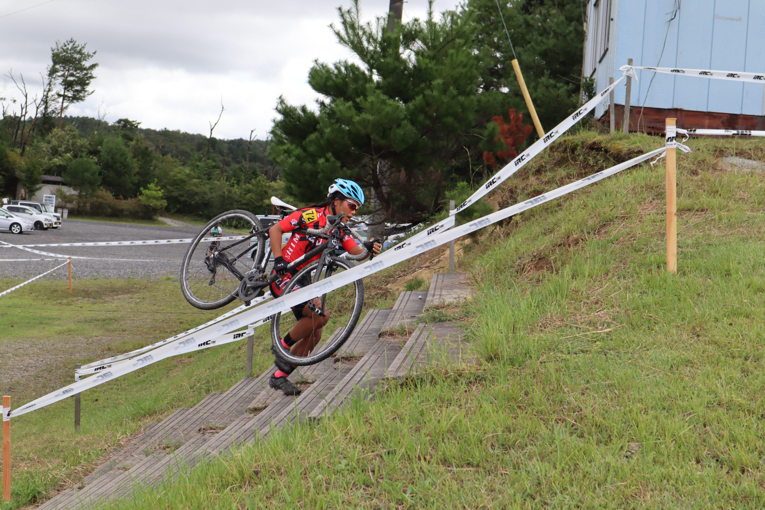 10/25(日)もみじシクロクロス第3戦開催